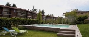 Piscine rezidentiale Bluespring